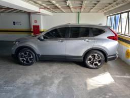 Honda crv 2019 novíssima