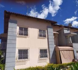 Belo Apto 3 qtos c/suíte no Melhor condomínio de Valparaíso Ville Blanche 2 Valparaíso!