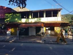 JCI - Abaixou Galpão no Recanto (antigo mercado) + 6 lojas, Itaipuaçu