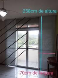 Persiana, em Florianópolis, Santa Catarina