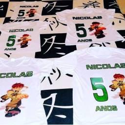 Com seu estilo e amor camisetas personalizadasS2