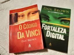 O Código da Vinci e Fortaleza Digital