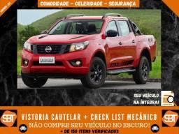 Nissan Frontier 4x4 - Para clientes exigentes