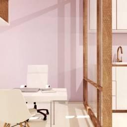 Projetos 3D design de interiores