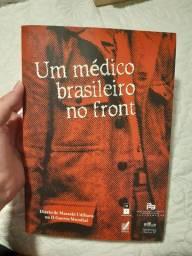 Um Médico Brasileiro no Front