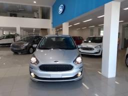 Ka SE Plus Hatch 1.0 Melhor Custo- Beneficio