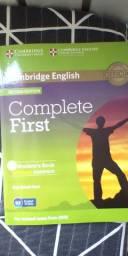 Workbook e Student book second edition