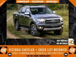 Ford Ranger 2019 - 4X4 Diesel - Para clientes exigentes !