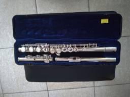 Flauta transversal Vogga VSFL701