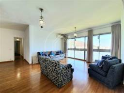 Apartamento à venda com 3 dormitórios em Lagoa, Rio de janeiro cod:874985