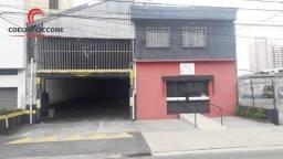 Galpão/depósito/armazém para alugar em Barcelona, São caetano do sul cod:4673