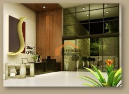 Sala para alugar, 35 m² por R$ 1.300,00/mês - Centro - Pindamonhangaba/SP