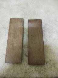 Vendo tacos de madeira para reposição ype...