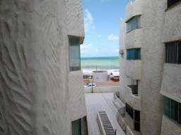 Apartamento à venda com 1 dormitórios em Praia do meio, Natal cod:AV-190