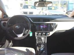 COROLLA 2019/2019 1.8 GLI UPPER 16V FLEX 4P AUTOMÁTICO