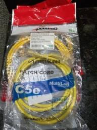 Título do anúncio: Patch cord furukawa
