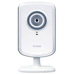 Câmera IP Cloud D-Link Sem Fio - NOVA - Loja Física