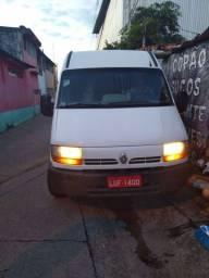 Venda ou troca carro aceito dinheiro Fiorino Strada Saveiro