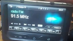 Multimídia my link Chevrolet