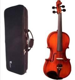 Violino Eagle 4/4 E441 Com Case