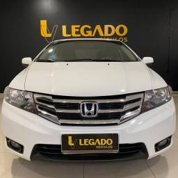 Honda City LX 2014