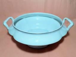 Sopeira sem tampa porcelanas Real,
