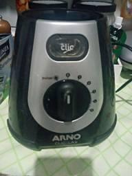 Base liquidificador Arno clic'lav