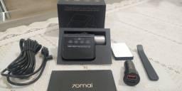 Câmera Veicular 70mai Dash Cam com GPS Ultra HD
