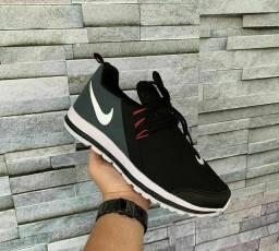 Tênis Nike ( 38 ao 43 ) -- 4 Cores Disponíveis