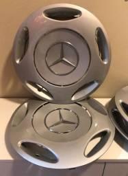 Calota Mercedes Benz Classe C
