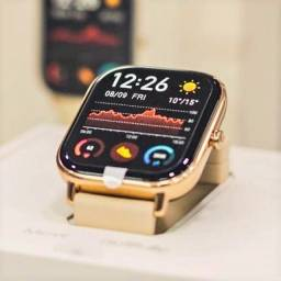 Promoção Dia Das Mãe!! Relógio Smartwatch Xiaomi Amazfit GTS Global GPS À Prova D' Água