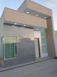 Linda casa no Vivendos  dos Coqueiros III com 3 quartos (ref C7070)