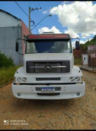 Mercedez Benz LS 1634