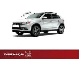 ASX 2014/2015 2.0 4X4 AWD 16V GASOLINA 4P AUTOMÁTICO