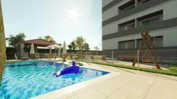 Apto 2 Qtos, Com piscina em Rio Doce Olinda