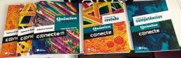 Livros de Química Ensino Médio