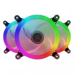 Cooler RGB 120mm para Gabinete