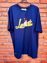 Camiseta Lacoste G1