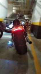 Título do anúncio: Harley Davidson VRoad Muscle