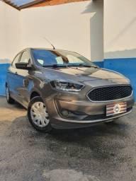 Título do anúncio: Ford ka SE 1.0 2020 KM-29.000 Garantia De Fabrica