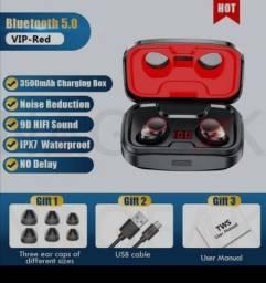 Fone Bluetooth pra celular