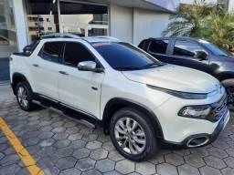Fiat Toro Freedom 2.0 16V Flex Branco 2018