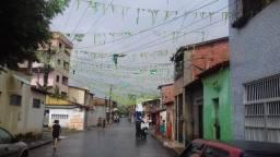 55 Mil Duplex casa bairro Rodolfo Teófilo perto Hospital do Câncer