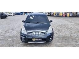 Nissan Livina 2012 1.8 sl x-gear 16v flex 4p automático