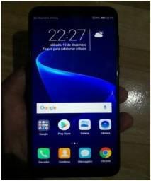 Celular (Semi-Novo) 6Gb Ram Huawei V10 Global