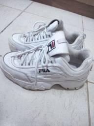Tênis original Fila( 38 ) *180* reais