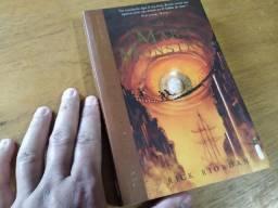 O mar de monstros (Percy Jackson e os olimpianos Livro 2) (R$20) (Não entrego)