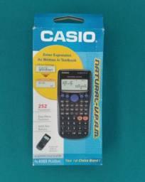 Calculadora Científica Casio (Nova)