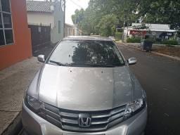 Honda City 2010 - 1.5 LX