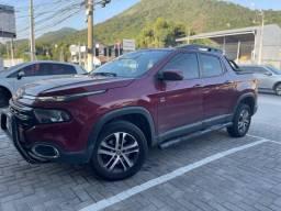 Fiat Toro Freedom 2018 Aut 9 marchas 2.4 Road